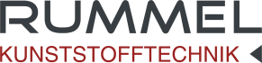 Kunststofftechnik Rummel Logo